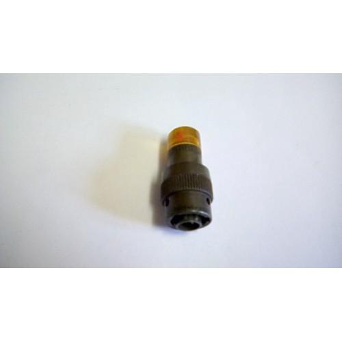 CLANSMAN DUMMY PLUG SMALL 3PF